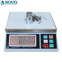 China customized size digital weighing machine for shop multi co;or optional wholesale
