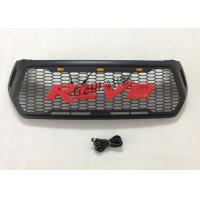 China 2018 Front Grill Mesh For Toyota Hilux Revo Rocco With TRD / REVO Letters wholesale
