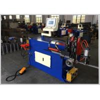 China Automatic Pipe Manufacturing Equipment Vertical Nc Pipe Bending Machine wholesale