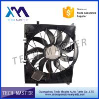 China OEM 2205000193 Auto Engine Radiator Car Cooling Fan 12V DC 650W For Mercedes W220 wholesale