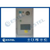 China Telecommunication Shelters Outdoor Cabinet Air Conditioner WaterProof Dusproof 2500W wholesale
