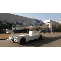 China Hydraulic Steering Electric Belt Loader , Airport Belt Loader HF1872 Power Pack on sale