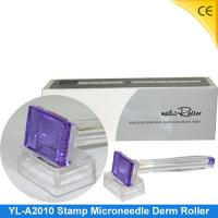 China Face / Body Derma Microneedle Roller wholesale