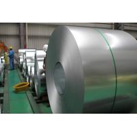 China good price 914mm hot dipped galvanized steel coil wholesale