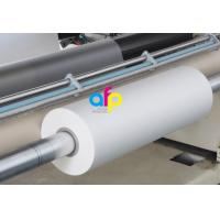 China BOPP Thermal Matte Lamination Roll 600mm*4000m Size for Package wholesale