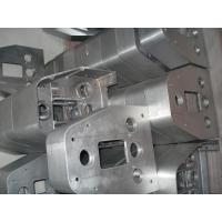 Quality Excellent Dimension AccuracySKD61 / S136 / 718 Core Magnesium Alloy Sand Castings for sale