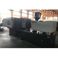 China Clamping Unit Injection Molding Machine Automatic , Plastic Injection Molding Equipment wholesale