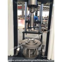 China china quality Electronic geotextile comprehensive strength testing machine wholesale