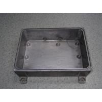China 380 Alloy Aluminium Die Casting Products Mill Finished Surface Anti - Corrosion on sale