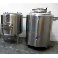 China Stainless Steel Beer Brewing Equipment Vessels Brewhouse wholesale