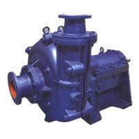 China Gold Mining Electric Slurry Pump With Heavy Duty Interchangable Wet Parts wholesale