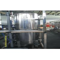 Quality Fixed Level 2 Seawater Desalination Equipment / Machine HDH-II-10T With RO for sale