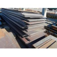 China Hot Rolled Carbon Steel Plate, 6 - 250mm Thickness ASTM A678 Hot Rolled Sheet wholesale