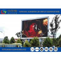 China High Refresh Rate High Brightness Energy Saving Outdoor SMD LED Display, Advertising Led Billobard By the Road wholesale