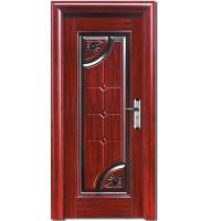 China standard interior temporariy house front door dimensions for apartment wholesale