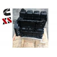 Buy cheap Cummins Engine Parts / Black Cylinder Block 4BT DCEC 4BT3.9 With ISO Certificate Approved product