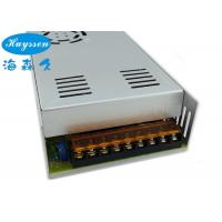 China Single Output Switching Power Supply 300W  0-15V 20A wholesale