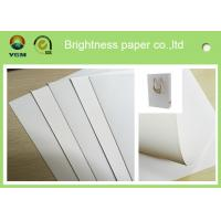 China 300 Gsm Customized Size Packaging Box Paper For Invitation Card Moisture Proof wholesale