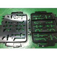 China Large Size Custom Auto Plastic Injection Molding Parts NAK80 Mould Steel wholesale