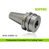 Buy cheap Material Special Steel Cnc Milling Machine Tool Holders High Precision BT40 HM from wholesalers