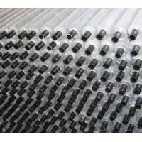 China A192 A179 A210 Carbon steel Seamless Wound type Extruded type Welding type Special type finned tubes wholesale