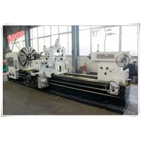 China China Brand Conventional horizontal lathe machine for metal processing wholesale