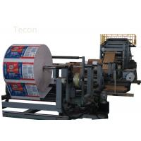 China High Speed Multi-layer and Bottom-pasted Paper Bag Making Machine with Miniature Circuit Breaker wholesale