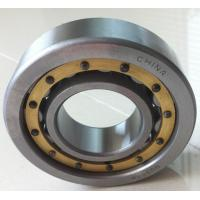 China High Speed Brass Cage Cylindrical Single Row Roller Bearing Nu 2316 Open Type wholesale