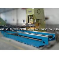 China High Precision Metal Perforation Machine / Perforated Sheet Making Machine wholesale
