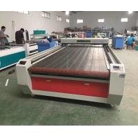 China Width 3500 Mm Non Woven Roll To Sheet Cutting Machine With Surface Anticorrosive Processing wholesale