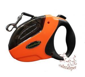 China retractable dog leash fashion dog leash for small dogs wholesale
