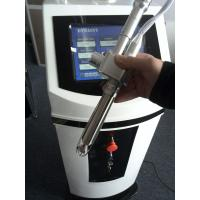China 3 in 1 rf CO2 fractional laser for scanning,cutting,vagina tightening machine wholesale