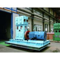 China Skid-monunted Compressor Air Separation Plant ZW-3.3/165 ZW-57/30 Vertical ,two row,four stage casting steel blue colour wholesale
