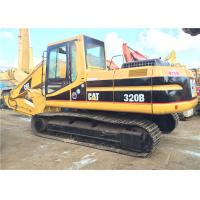 China used caterpillar 320B 325B 330B 320C 325C 325D EXCAVATOR CAT 320 crawler excavator wholesale