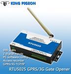 King Pigeon RTU5025 Mobile phone calling gsm door openers with 999 authorized