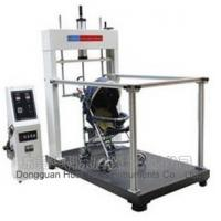 China Automatic Stroller Testing Machine High Precision Laboratory Testing Equipment wholesale