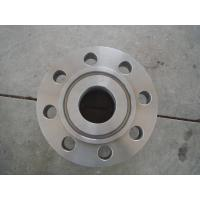 China Inconel 600 Alloy Nickel Alloy Flanges 600 UNS N06600 2.4816 SO BL SW TH LJ WN wholesale