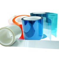 China Good oil stability no migration phenomenon silicone release liner apply to printing wholesale
