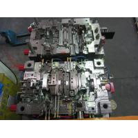 China Mirror Polishing Die Plastic Multi Cavity Mould For Cold Runner / Hot Runner System wholesale