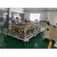 China Welding JIG Fixture For OEM Volvo Front Inner / Outside Cover Carbon Fiber Part wholesale
