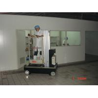 China Self Propelled Work Platform , Single Man Lift For Quick Maintenance wholesale