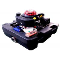 Buy cheap High-strength nylon with light weight and high strength fire floating pump from wholesalers