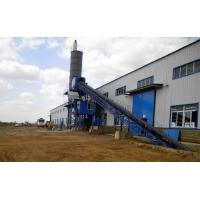 China Light weight Concrete Mixture Machine / AAC block Plant High Output wholesale
