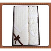 China High Quality soft frozen hand towels magic velour gift towel wholesale