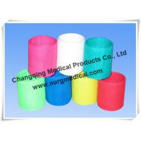 Quality Plaster Casting Tape Bandage Fiberglass  Tape for Medical Surgical Supporting for sale