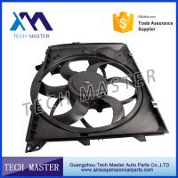 China 1 Year Warranty Auto Cooling Fan 400W 17117590699 For B-M-W E90 Car Radiator Parts wholesale