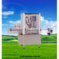 China automatic bottle filling capping machine capping machine for glass bottles wholesale