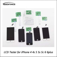 China 7 In 1 Mobile Phone LCD Tester For IPhone 4 4S 5 5S 5C 6 6 Plus wholesale