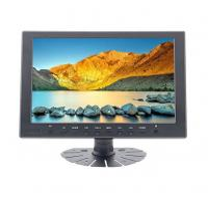 Quality 10.1 Inch 1280*800 High Resolution HDMI/VGA/AV/AUDIO/USB Input  TFT LCD IPS Monitor for sale