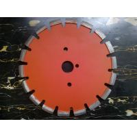 China 180mm Diamond Tuck Point Blade for concrete/Crack Chaser blade on sale